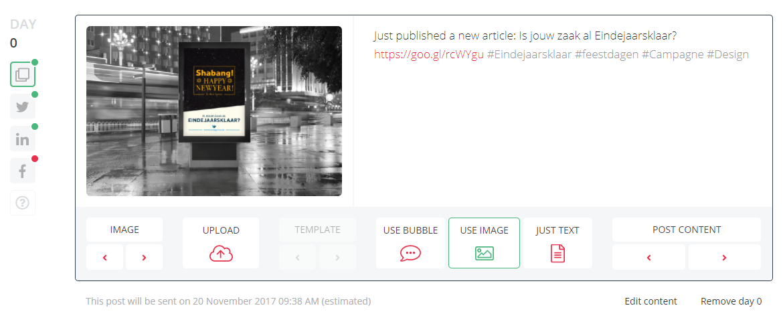 MissingLettr-review-content MissingLettr recensie: Geautomatiseerde social media voor kmo's en bloggers